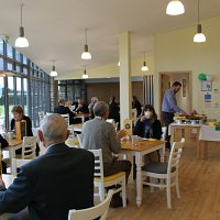 Willow Tree Cafe - Easter Sunday Opening