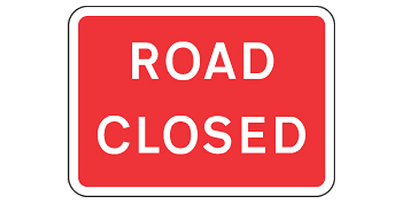 Westerleigh Road Closure